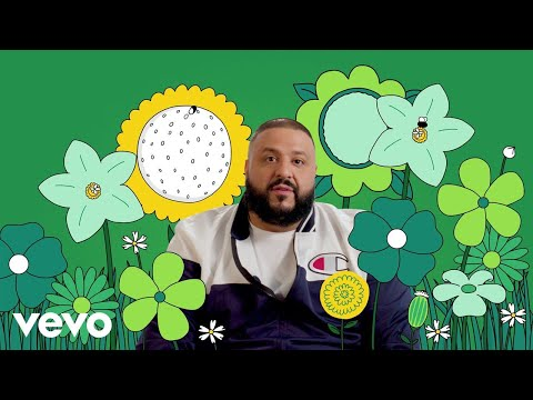 DJ Khaled - The World According to DJ Khaled