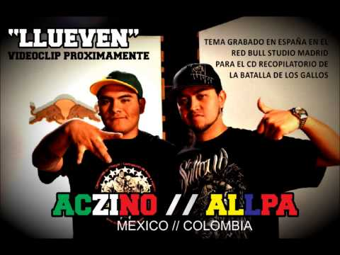 Aczino & Allpa -