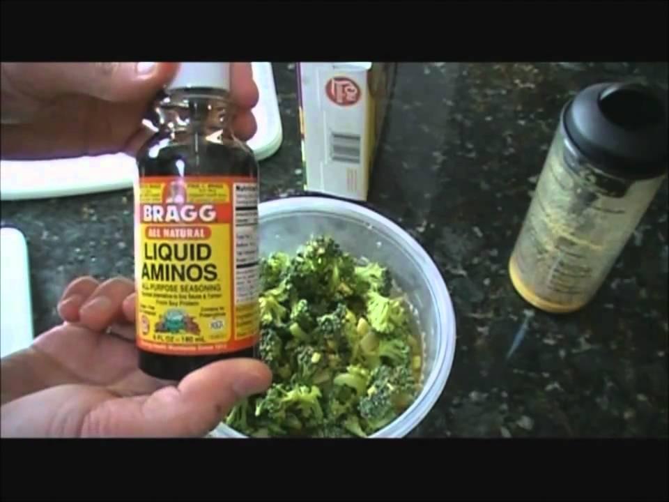 Hcg Diet Recipe Spicy Shrimp Salad Delight Youtube