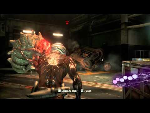 Agent Hunt Gameplay Re6 Agent Hunt x Krixus x as