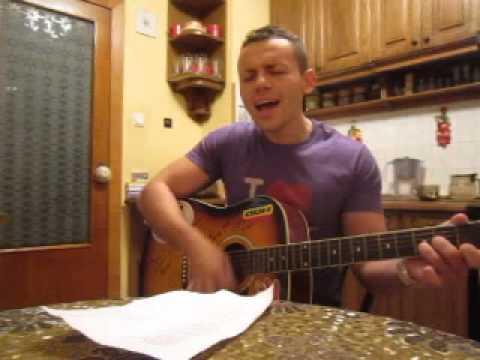 Дмитрий Калугин - Пропаганда - Яй-я (Яблоки ела) кавер
