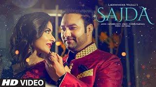 Sajda – Lakhwinder Wadali