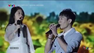Đón bình minh - Vũ khúc ánh sáng 2017 (phát lại)