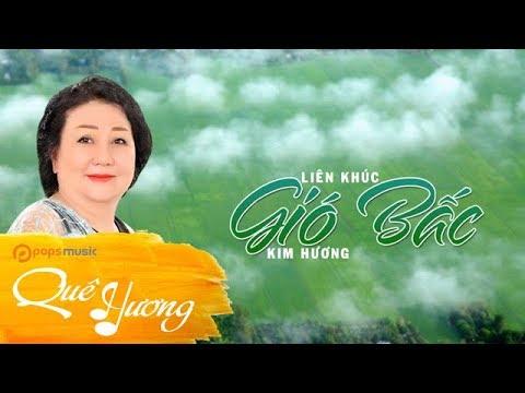 LK Gió Bấc   Kim Hương