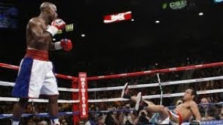 Floyd Mayweather Highlights