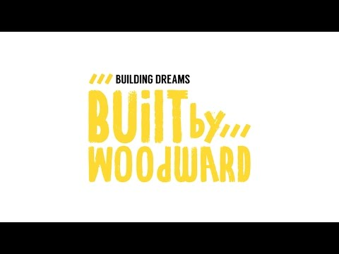 Built By Woodward