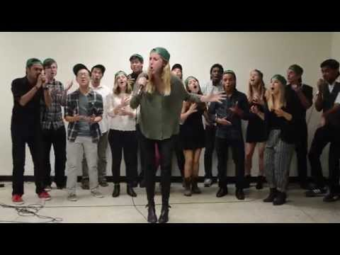 If I Go (Ella Eyre) - After School Specials (A Cappella)