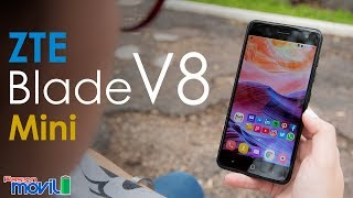 Video ZTE Blade V8 Mini tFBudEAKFFY