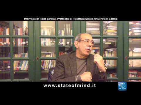 Psicoterapia: intervista a Tullio Scrimali - I Grandi Clinici Italiani