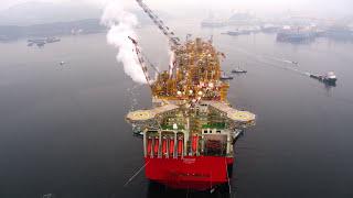 Journey to Australia | Shell's Prelude