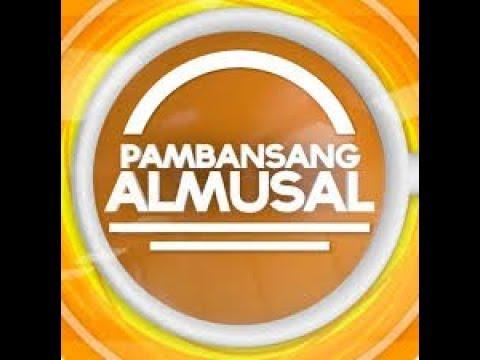 WATCH: Pambansang Almusal - January 14,  2019