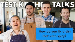 BA Test Kitchen Solves 12 Common Cooking Mistakes | Test Kitchen Talks | Bon Appétit