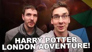 HARRY POTTER LONDON ADVENTURE