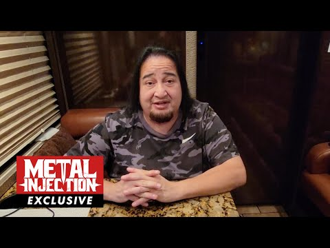 Dino Cazares On Why FEAR FACTORY Released An Instrumental Album Today   Metal Injection