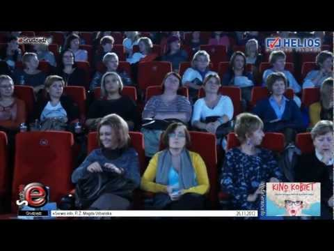 Kino Kobiet - temat przewodni? pierwsza miłość.