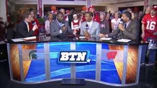 Howard Moore   Final Four Interview