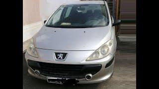 أسعار السيارة بيجو 307 بسوق السيارات المستعملة -