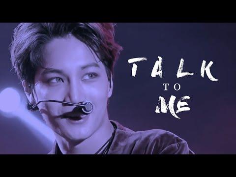 KAI   talk to me