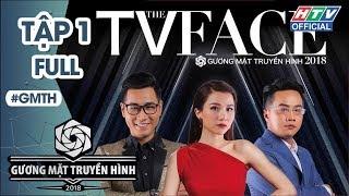 HTV GƯƠNG MẶT TRUYỀN HÌNH  Tấn Tài yêu cầu Nguyên Khang và Thảo Nhi cân nhắc lựa chọn   GMTH #1 FULL