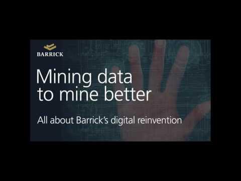 Mining data to mine better