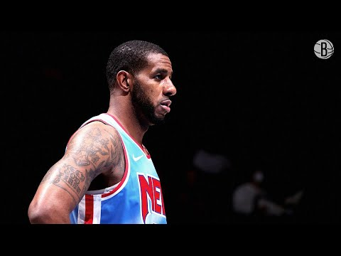 LaMarcus Aldridge Highlights From his Brooklyn Nets Debut