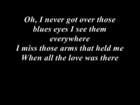 I Still Miss Someone