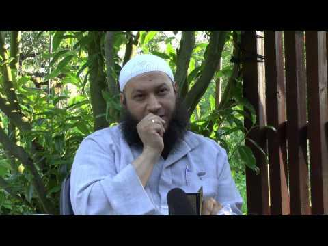 Unser Gebet? - Sheikh Abdellatif