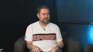 Giant Bomb at Nite - Live From E3 2018: Nite 1