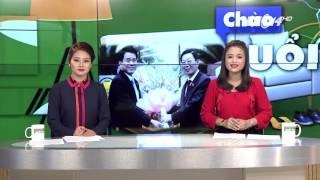 (VTC14)_Tướng Công an được bầu làm Chủ tịch UBND TP Hà Nội