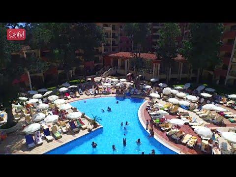 Hotel Bolero - A Family Friendly Hotel in Golden Sands | Barrhead Travel
