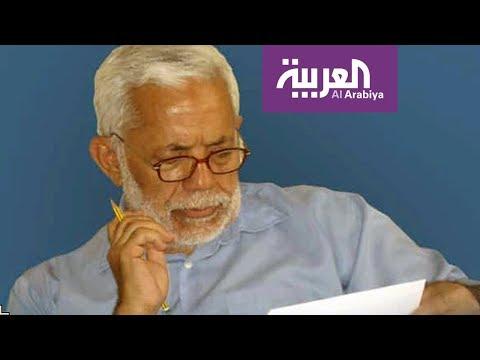 مؤرخ القاعدة ينشر افكاره من طهران