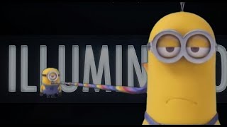 Illumination Entertainment Logo History (2010 - 2017)