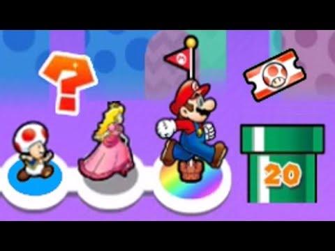 Super Mario Run - Remix 10 (Area 19)