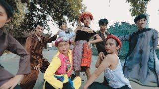 Để Mị Nói Cho Mà Nghe [Dance version] - SWEETBOX Family