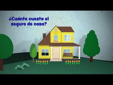 ¿Cuánto cuesta el seguro de casa?   Allstate en Español