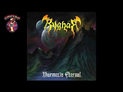 Ryghär - Thurmecia Eternal (2021)