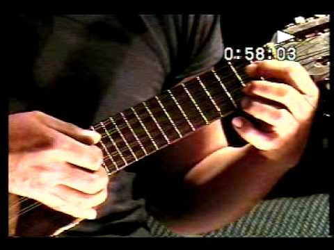 Aprende a tocar charango TUTORIAL Tiempo al tiempo en version normal y lenta.mp4