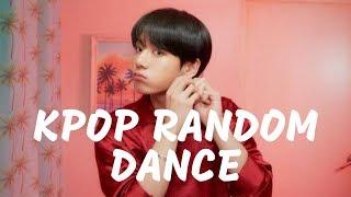 KPOP RANDOM PLAY DANCE CHALLENGE | KPOP AREA - YouTube