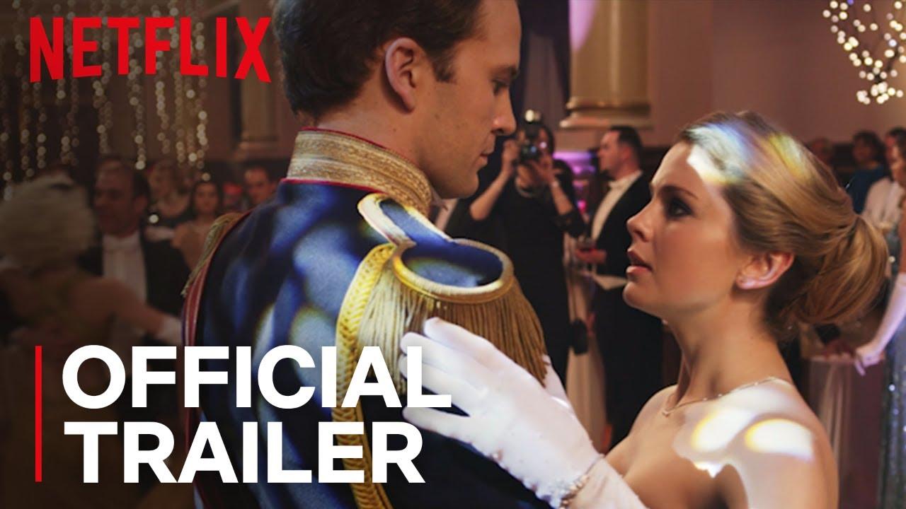 Trailer de A Christmas Prince