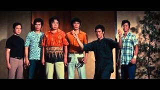 Trích Mãnh Long Quá Giang (The Way Of The Dragon 1972)