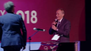 Diversity Media Awards 2018 Live Streaming
