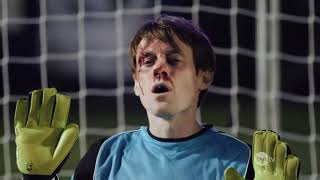 Top Soccer Shootout Ever With Scott Sterling funny soccer match