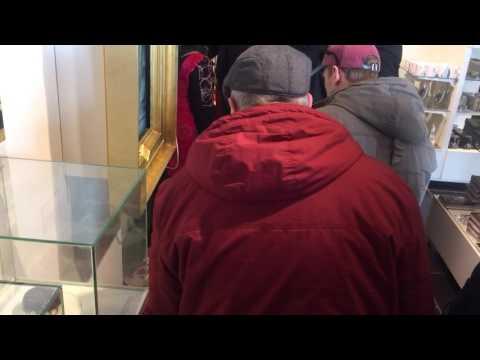 Video op YouTube: Gratis Jeroen Bosch-jaar spullen - Vlag uitzoeken
