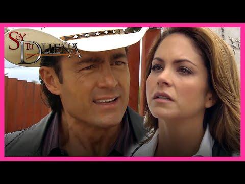 Soy tu dueña: ¡Valentina pierde a José Miguel! | Escena – C 60