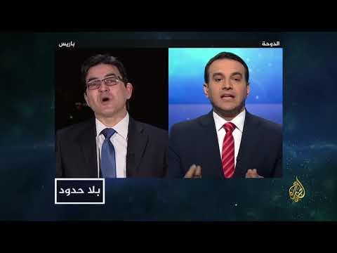 بلا حدود- الدكتور محمد محسوب