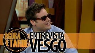 Entrevistado: Rodrigo Scarpa