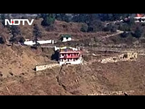 100 Chinese Troops Crossed Over Into Uttarakhand In August: Reports | The News