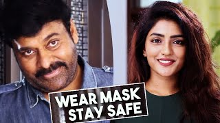 Megastar Chiranjeevi Corona Awareness Video