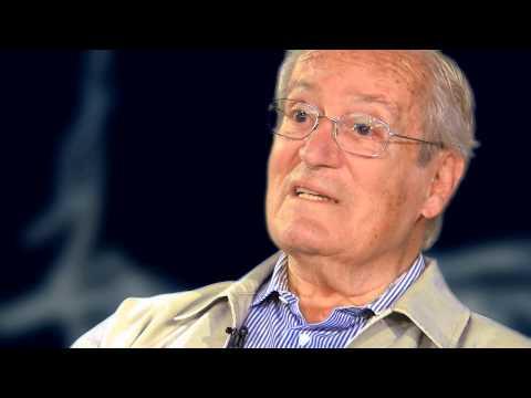 Entrevista a Oriol Bohigas sobre Eugeni d'Ors