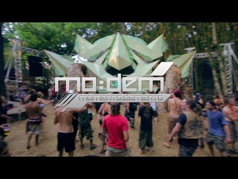 MoDem Festival 2014 Official Video ( Momento Demento Festival )